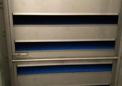 Tunnel_freezer_Conveyor_belt